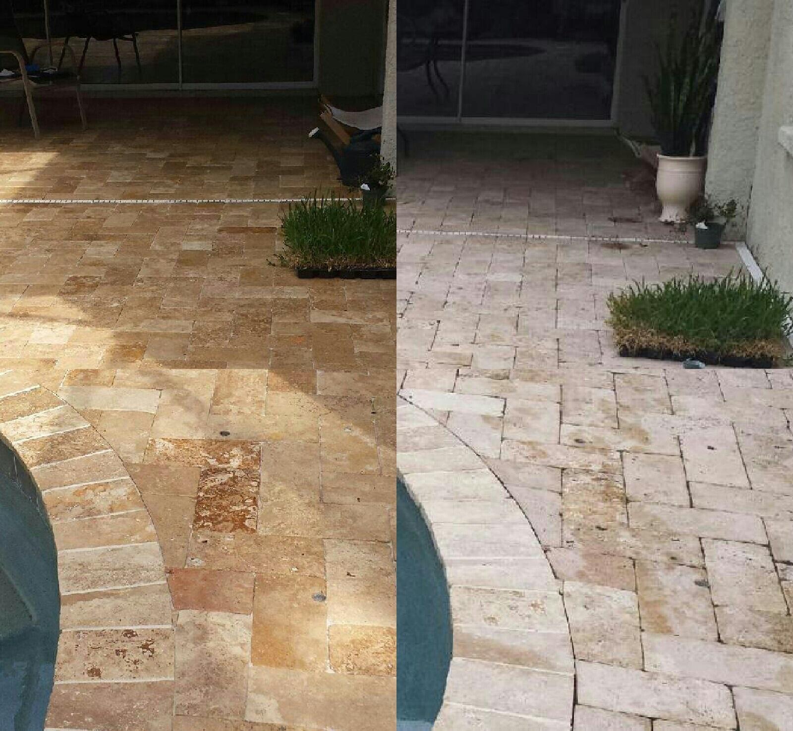 News From Inglenook Tile: Brick Floor Sealer Images Gorgeous Home Design