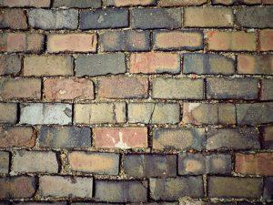 Repair Paver walkway