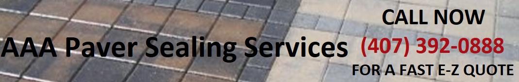 Brick Paver Sealing - Cleaning | Restoration Orlando CFL